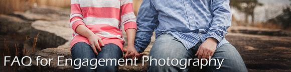 FAQ Engagement Tab