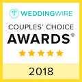 WeddingWireBadge2018