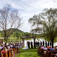 8 HR Wedding
