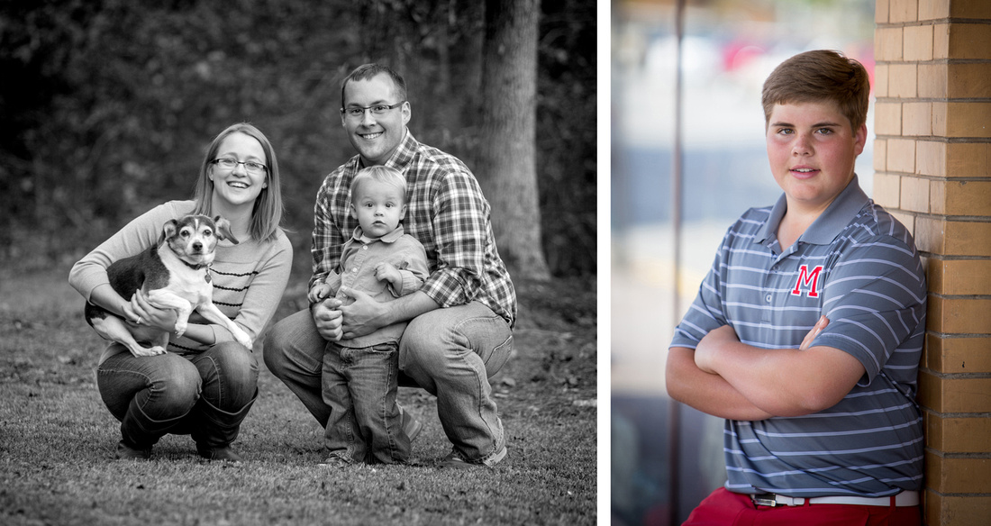 Family portrait photography in Loganville, Ga and portrait photography in Madison, Ga.